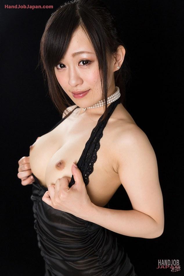 Uncensored japanese av idol with hairy pussy fucked hard 2