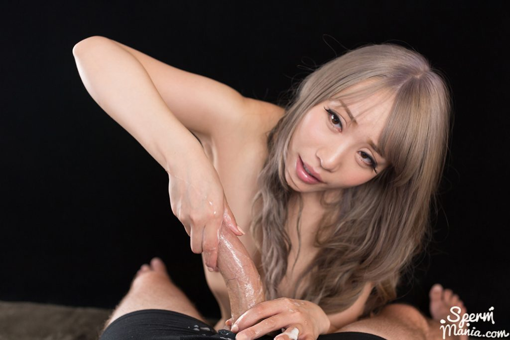 Japanese beauty bukkakecreampie and urophagia in a continuous 10