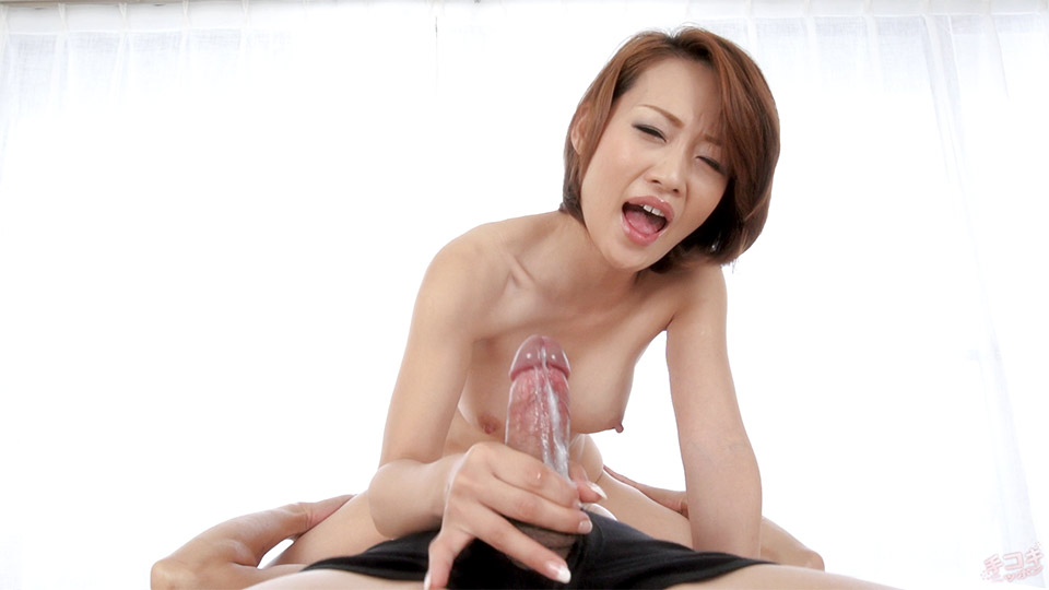 Tekoki,Japan,Ayumi,Kuroki,handjob,face,sitting,surfing,cumshots, exclusive video